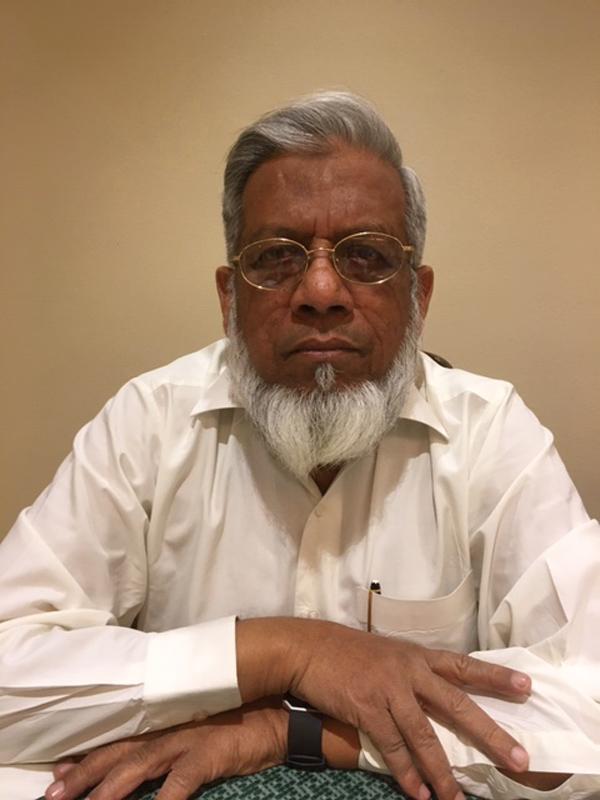 Engr. Iqbal Ahmed Khan, Mechanical