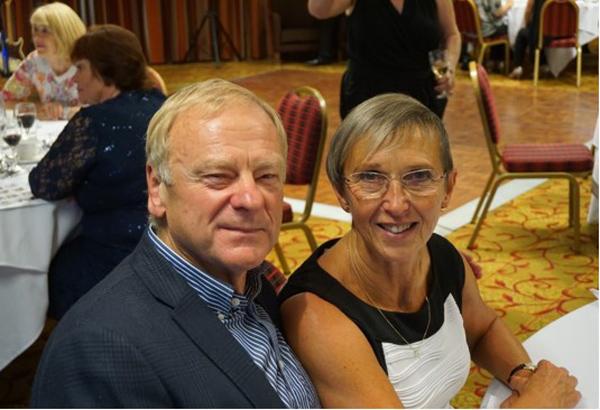 Dean & Dorothy Culshaw