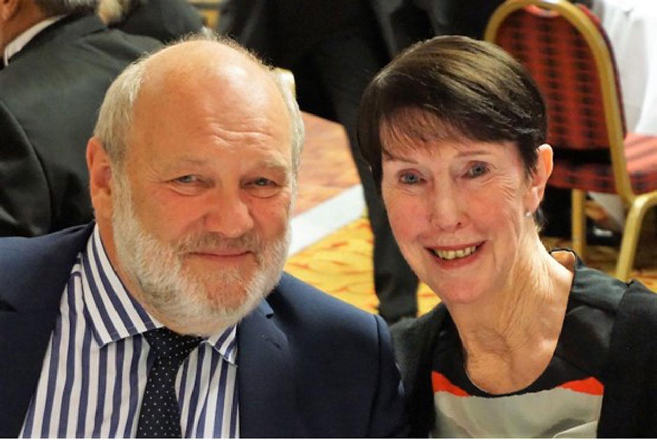 Gary & Jackie Neale