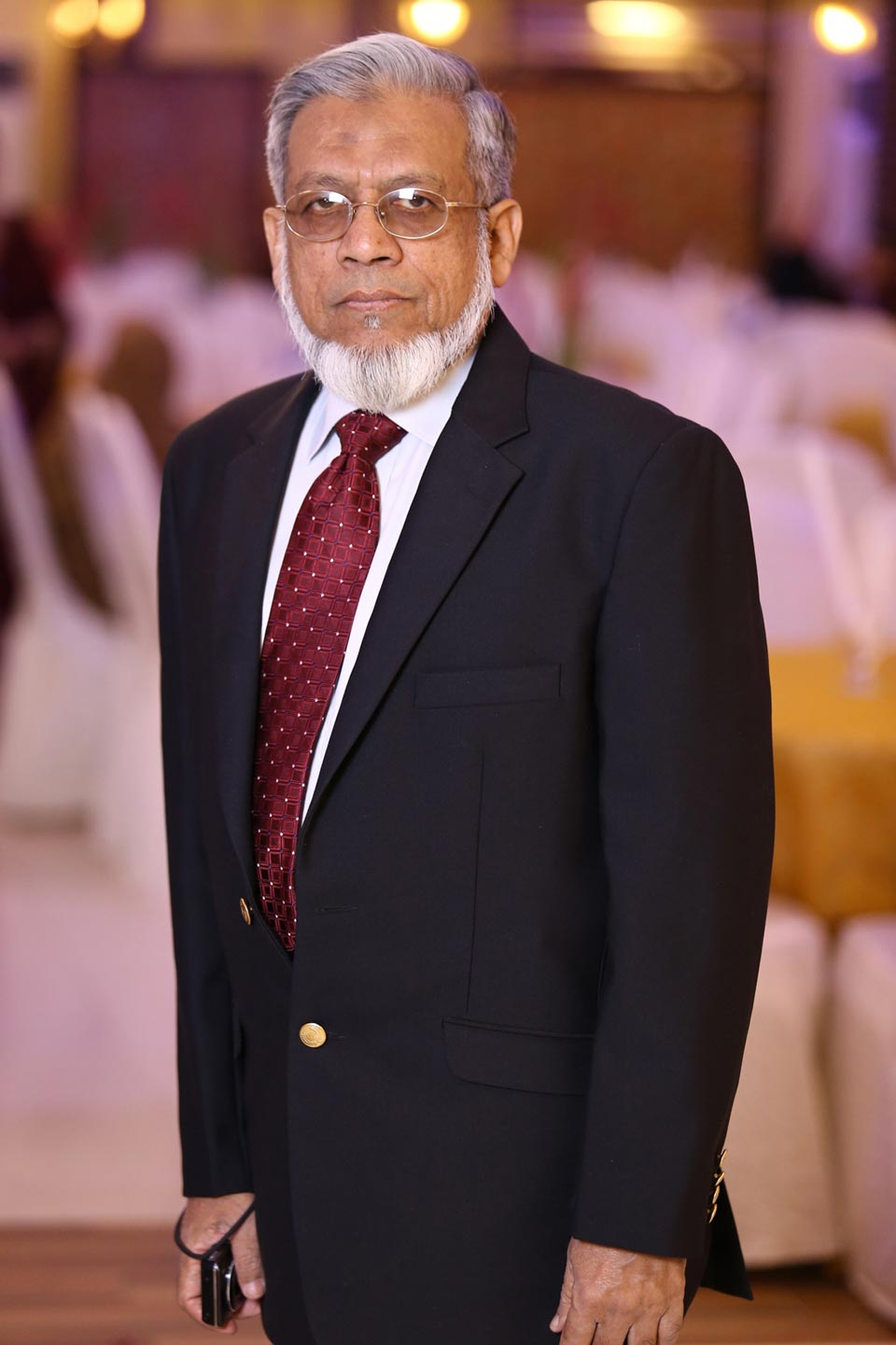 Engr. Iqbal Ahmed Khan