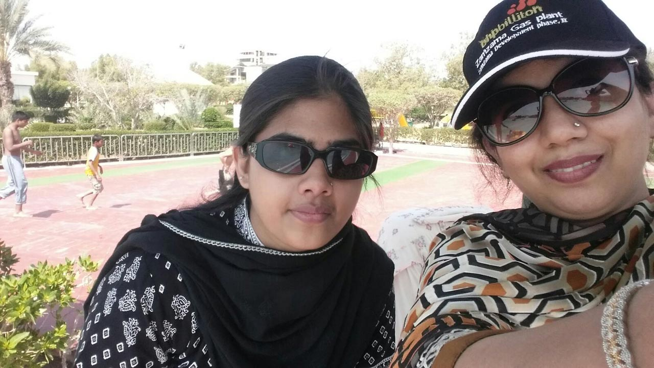 Bushra Irshad and Erum Imran