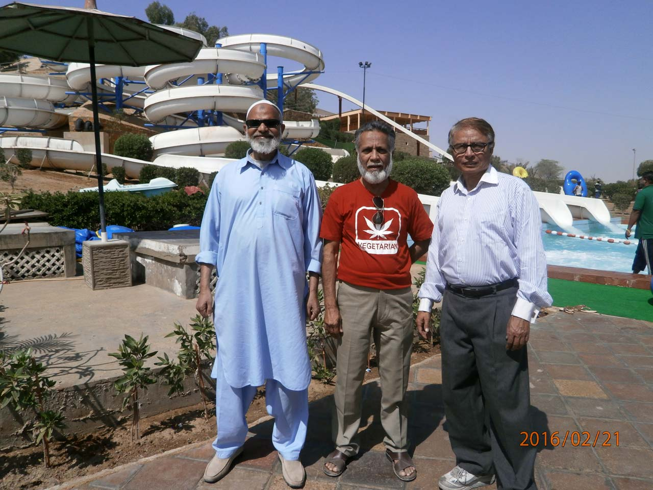 Alimullah, Shahid Qadri, Muzafar Ali Khan