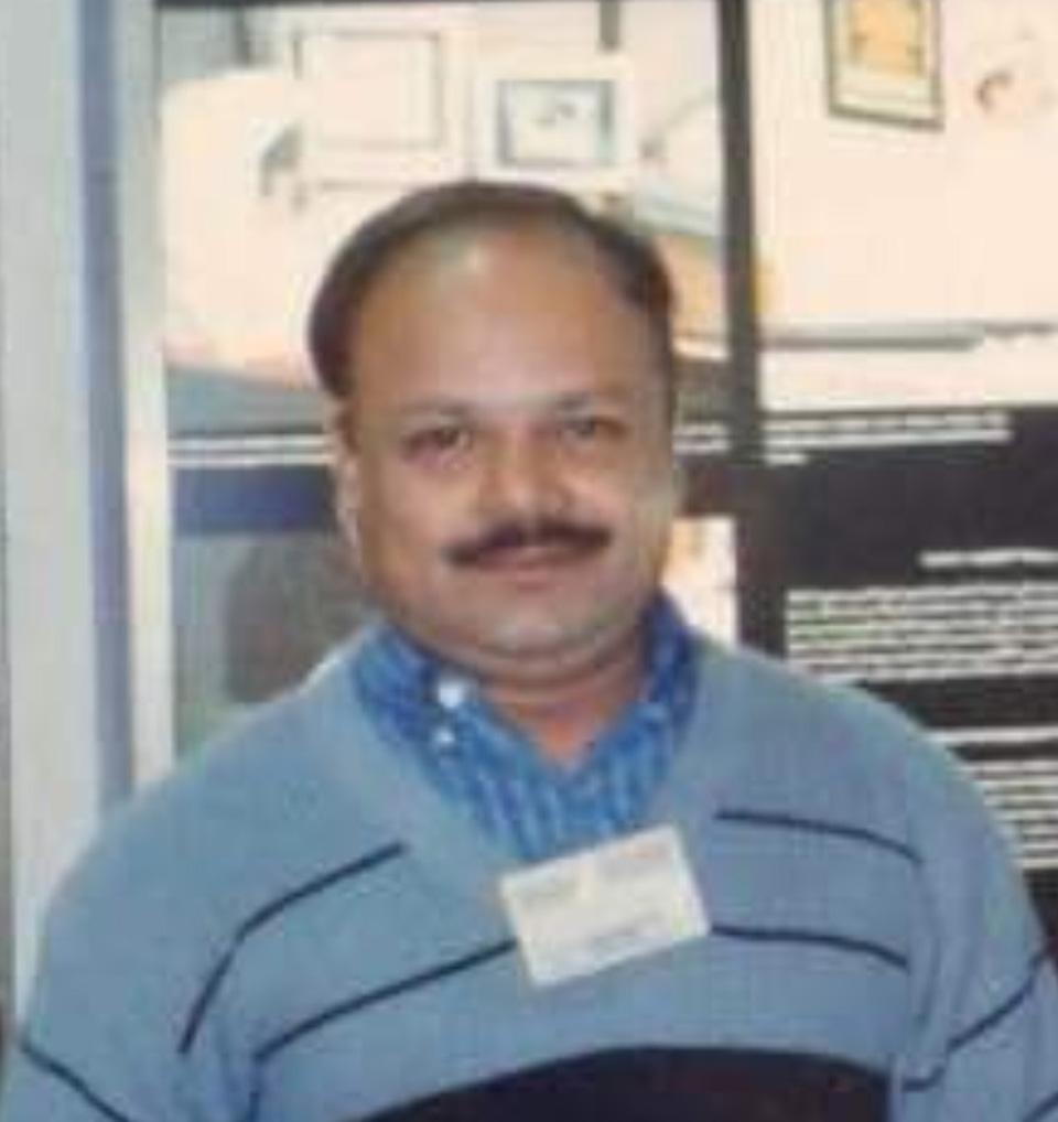 Mohammed Neyaz Khan, New Member