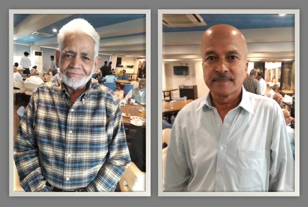 Ata Ur Rehman and Muhammad Sabir
