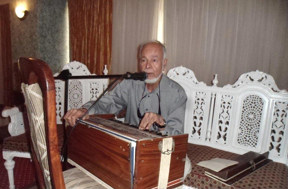 Syed Mahmood Ali