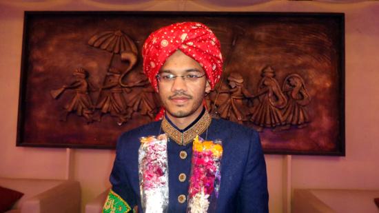 Syed Koumail Hasan and Syeda Madeeha Hasan 02