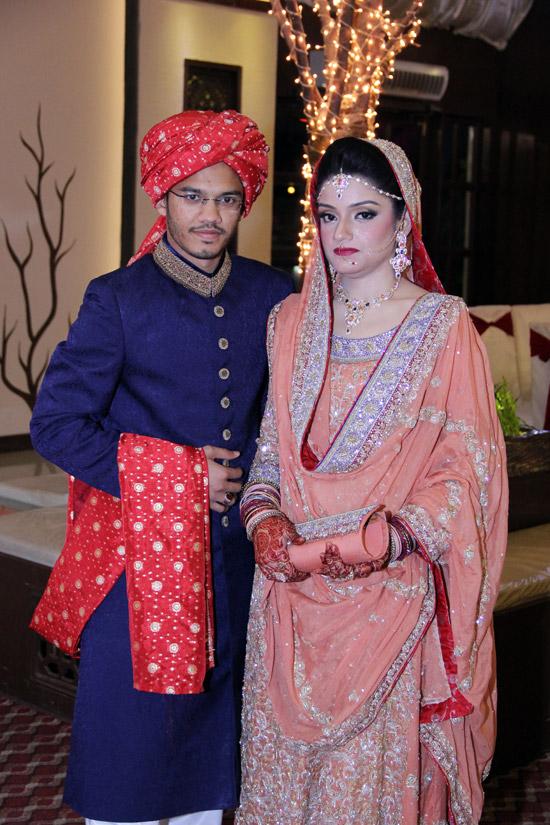 Syed Koumail Hasan and Syeda Madeeha Hasan 03