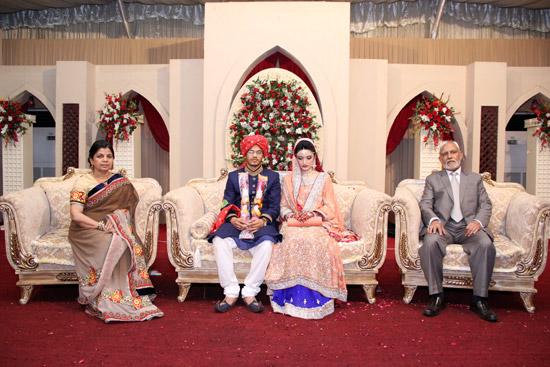 Syed Koumail Hasan and Syeda Madeeha Hasan 04