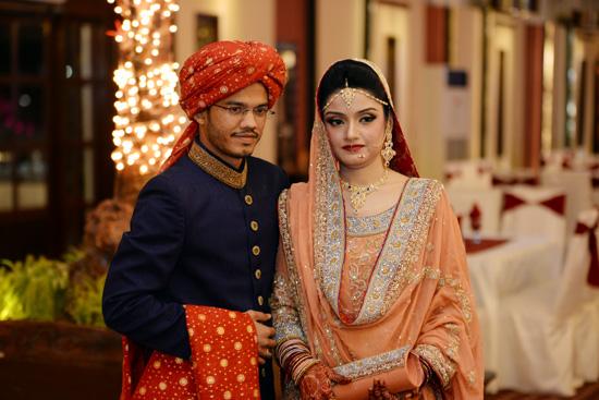 Syed Koumail Hasan and Syeda Madeeha Hasan 05