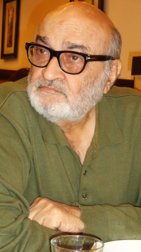 Engr. Syed Sharif Naqvi visit to Karachi - 08