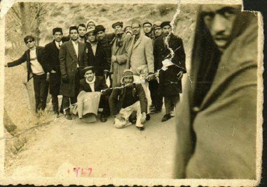 Engr. Syed Sharif Naqvi visit to Karachi - 29