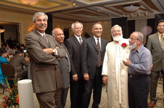 Engr. Syed Sharif Naqvi visit to Karachi - 30