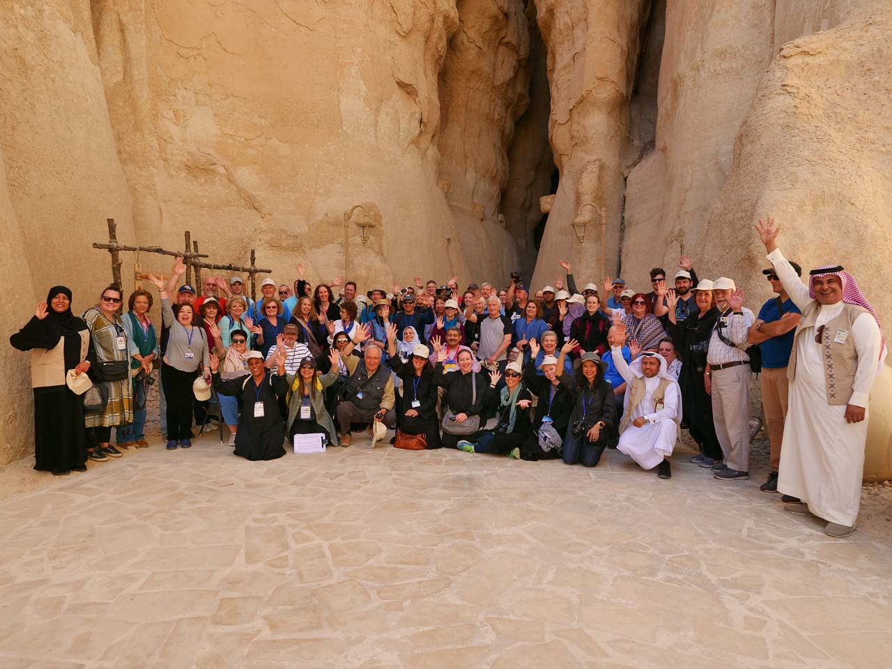 Al-Hasa Tour