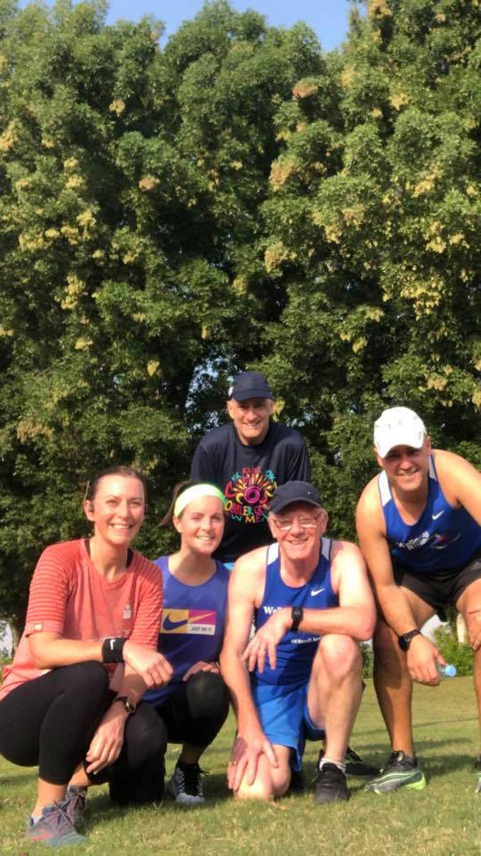 2021 Virtual Aramco Houston Half Marathon