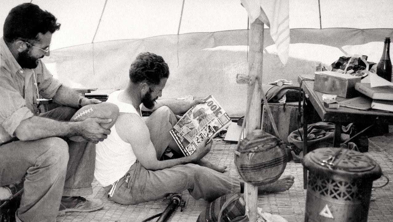 1937 Newcomer Tom C. Barger