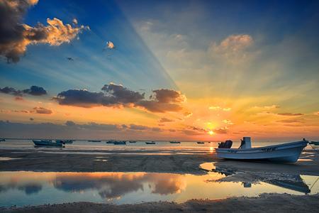 Qatif Sunrise