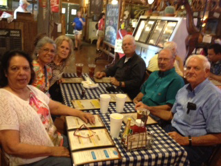 Aramco Retirees in Texas