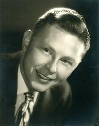 Bill in 1950