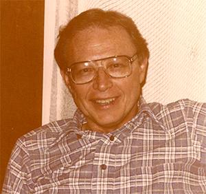 Bill in 1980