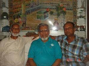 Master Saalif Siddiqui