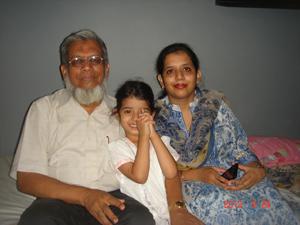 Zoya Imran