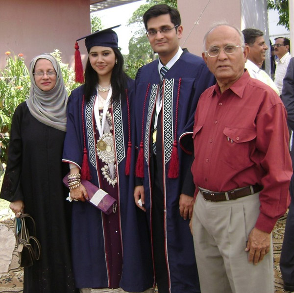 Surgeon Mohammed Yousuf Shaikh
