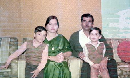 Ateeq Ur Rehman Khan