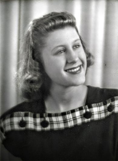 Colleen Ruth Renfro Wilson