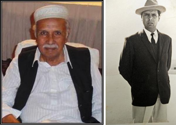 Habib Nabi Khan