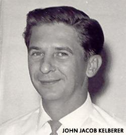 John Jacob Kelberer