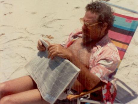 Martin Arnold Levine