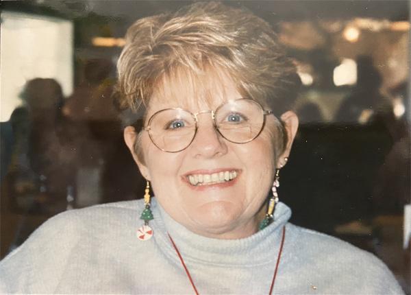 Mary Ann Reilly