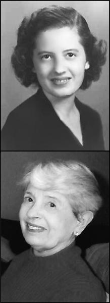 Mildred Turner