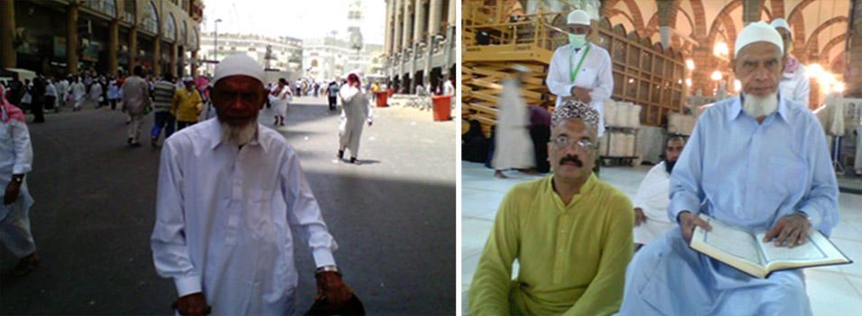 Mirza Zahir Beg