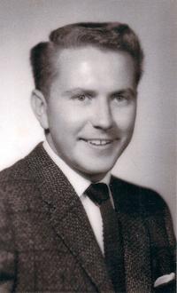 Norman Eugene Murrell