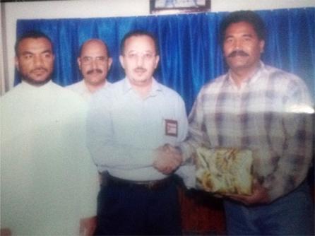 Qaiser Majeed Khan