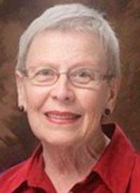 Rosemary Berka Stoelzel