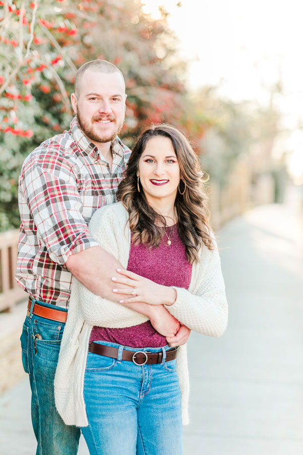 Bryce Jackson to Wed Lauren Rudesheim