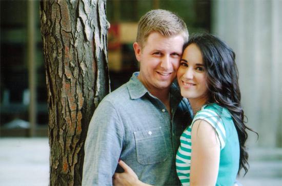 Kayla Abilez to Wed Grant Herron
