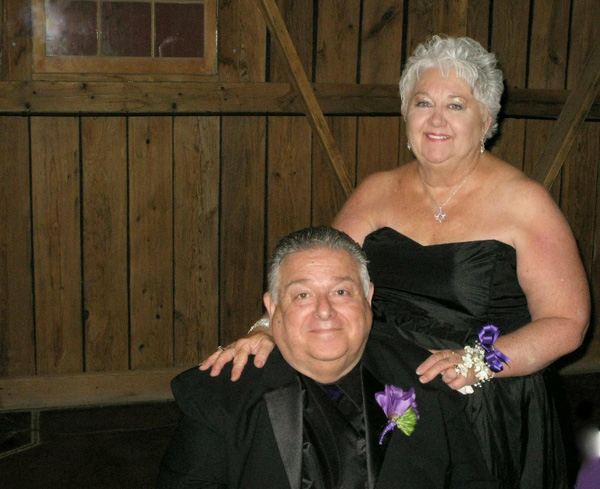 Larry and Marianne Brooks to Celebrate 50 Years of Marriage