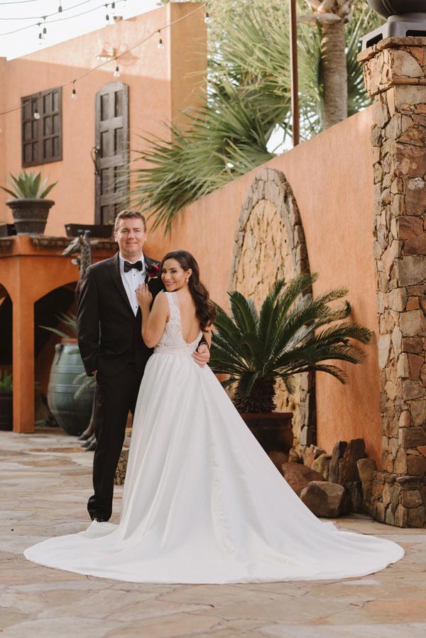 Nicholas Baret Horvath Weds Krystin Annelle Rodriquez