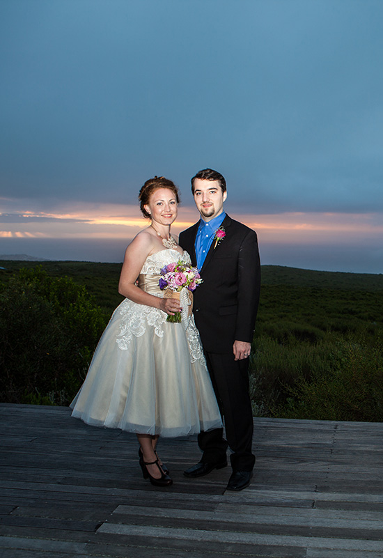 Amanda Wixted Weds Timothy Fitz in South Africa (3)