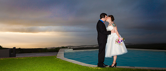 Amanda Wixted Weds Timothy Fitz in South Africa (6)