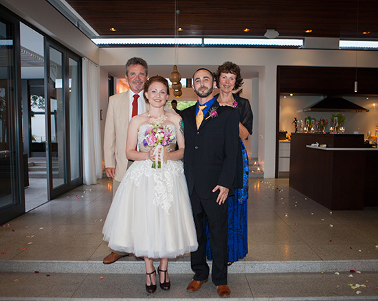 Amanda Wixted Weds Timothy Fitz in South Africa (7)
