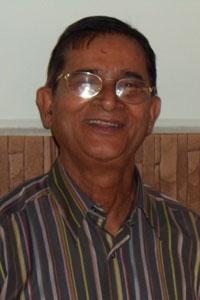 Dewan Ishad Ahmed Khan