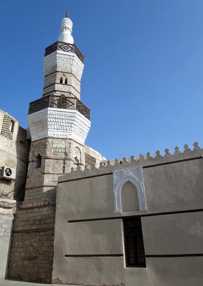 Al-Balad – the Jewel of Jeddah