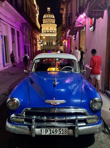 Cuba – A Photo Essay