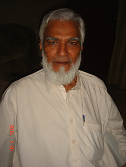 Kamal Ahmed Farooqi