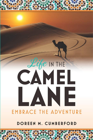 Arrivals: Vignette from Life in the Camel Lane
