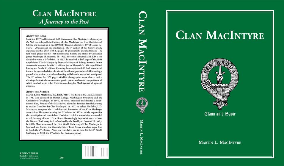 Martin MacIntyre: A Story with Teeth
